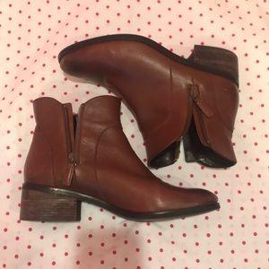 Cole Haan Lyla Waterproof Chelsea Boot